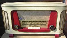 Radiobell 213