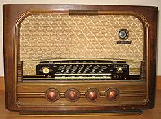 Radiobell 310