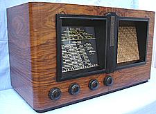 Radiobell 437
