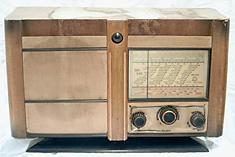 Radiobell 45
